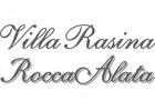 Logo Villa Rasina Rocca Alata
