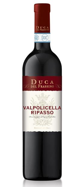Duca del frassino DFF Valp - Bardolino Classico Doc