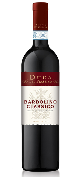 Duca del frassino DFF Bard - Bardolino Classico Doc