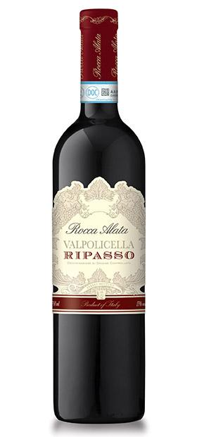 Villa Rasina RA Ripasso - Recioto di Soave Classico Docg