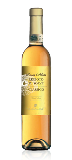 Foto Bottiglia VILLA RASINA – recioto 544 - Recioto di Soave Classico Docg