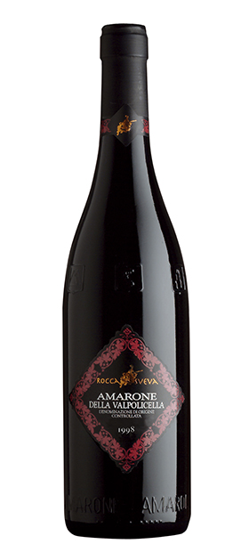 AMARONE RISERVA - Amarone della Valpolicella Riserva Doc