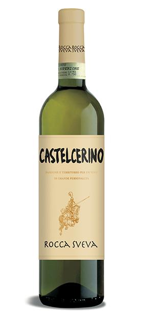 CASTELCERINO - Soave Classico Superiore Docg Castelcerino