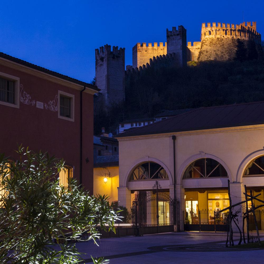 Foto Borgo Rocca Aveva Cantina di Soave - About US