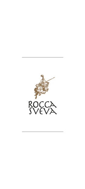 Logo Rocca sveva Vini Cantina di Soave