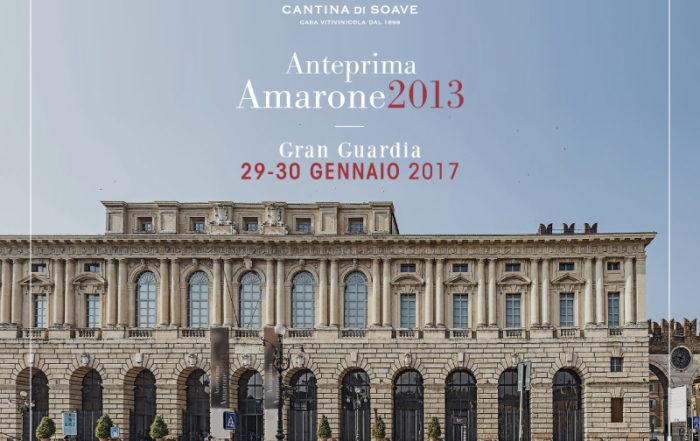 Foto Evento Cantina Soave - L'amarone Rocca Sveva
