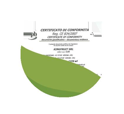 Certificato_Conformità_Biologico_Kingfruit_2018-2019